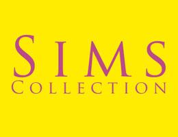 مجموعة سيمز للخياطه النسائية وتجارة الملابس الجاهزة