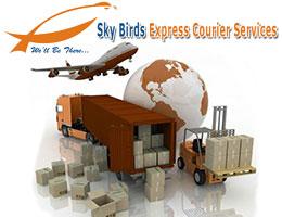 Skybirds Express Courier Services