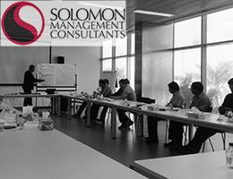 Solomon Management Consultants