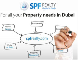 SPF Realty Real Estate Brokers LLC