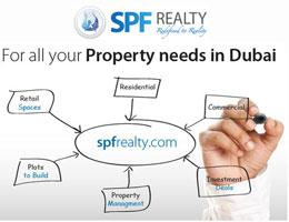 SPF Realty Real Estate Brokers LLC