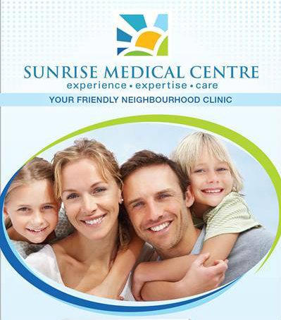 Sunrise Medical Centre LLC