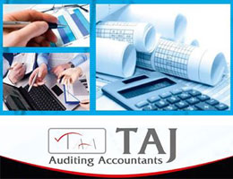 Taj Auditing Accountants