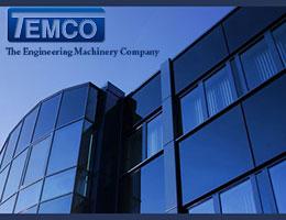 Temco Heavy Equipment Trading LLC