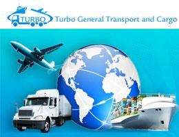 Turbo General Land Transport & Cargo