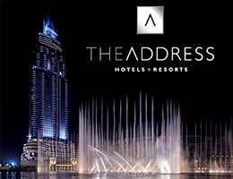 The Address Downtown Hotel