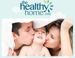 The Healthy Home Cleaning