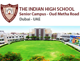The Indian High School