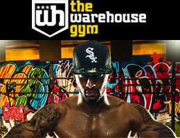 The WareHouse Gym