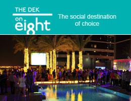 The Dek on 8