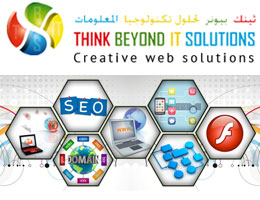 Think Beyond IT Solutions