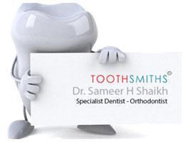 Toothsmiths Dental Centre