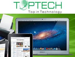 Toptech Electronics Trading LLC