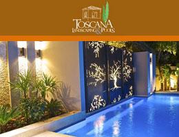Toscana Landscaping & Pools LLC