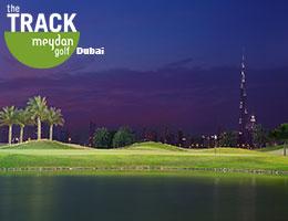 The Track Meydan Golf