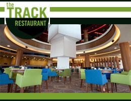 The Track Restaurant