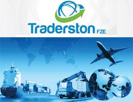 Traderston FZE