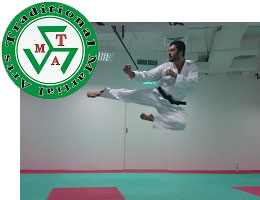 Traditional Martial Arts & Fitness
