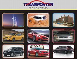 Transporter Rent A Car LLC