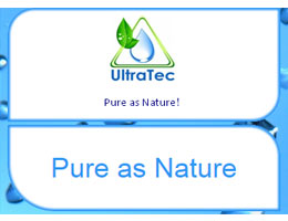 Ultratec Water Treatment Equipments