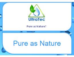 التراتيك لمعدات معالجة المياه