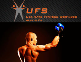 Ultimate Fitness Services LLC