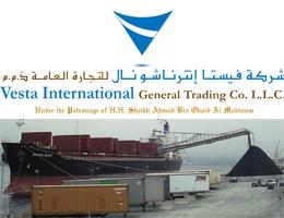 Vesta International General Trading Company LLC