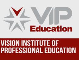 Vision Institute of Professional Education FZ LLC