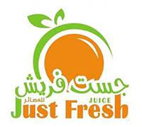 Just Fresh Juice