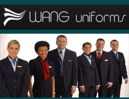 Wang Uniforms