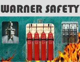 مؤسسة وارنر لتجارة معدات السلامة