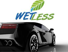 Wetless Car Cleaning & Polishing
