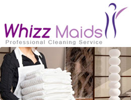 Whizz Cleaning Services