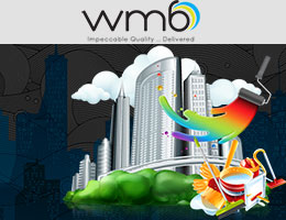 WMB Landscaping & Technical Services