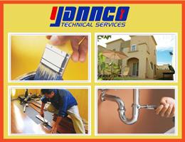 Yannco Technical Services LLC