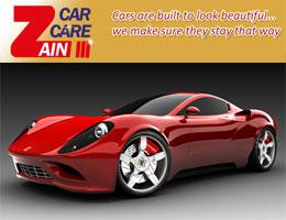 Zain Car Care