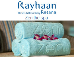 Zen The Spa