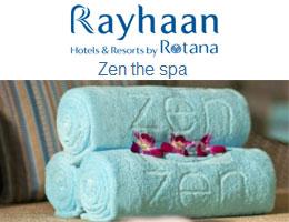 Zen The Spa